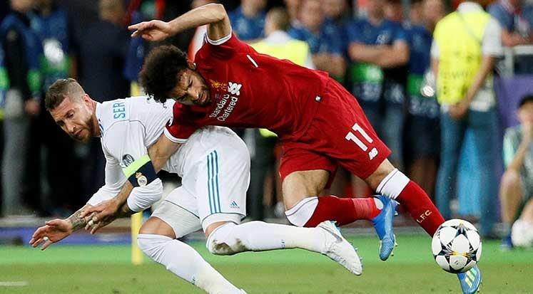 Photo of Ramos'a ölüm tehdidi