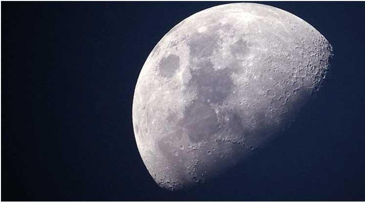 Photo of Ay'ın karanlık yüzü için uydu gönderildi