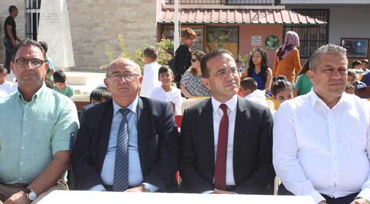 Photo of Şehit Osman Ahmet İlkokulu'nda Dünya Süt Günü etkinliği