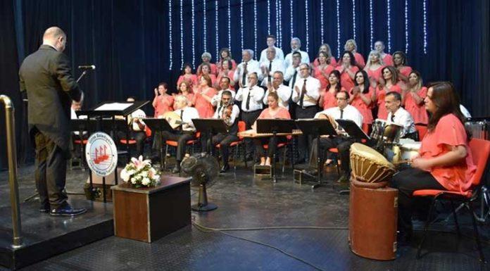 girne belediyesi türk sanat müziği topluluğu