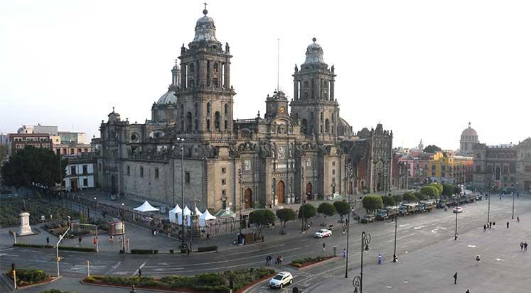 Photo of Meksika