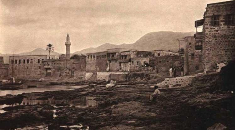 Photo of Çamura düşen mücevher Girne Limanı