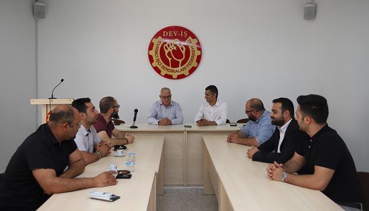 Photo of Karaman: Girne'yi hep birlikte yöneteceğiz