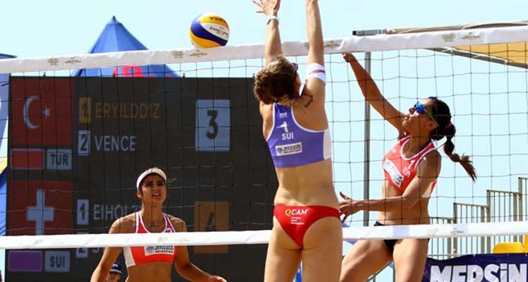 Photo of Buğra – Aleyna tie-break'te kaybetti: 2-1