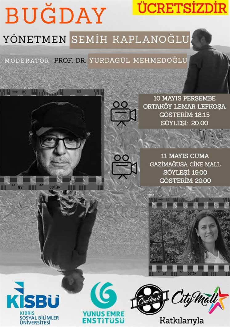 """Photo of """"Buğday"""" Filmi Ücretsiz Gösterilecek"""