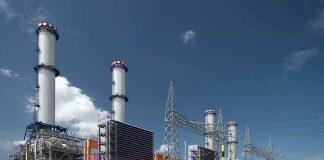 doğalgaz elektrik santrali