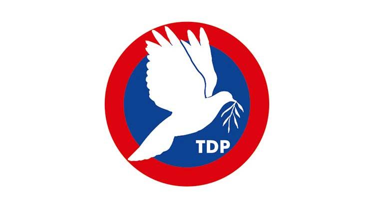 Photo of TDP ekonomik öneri paketini açıkladı
