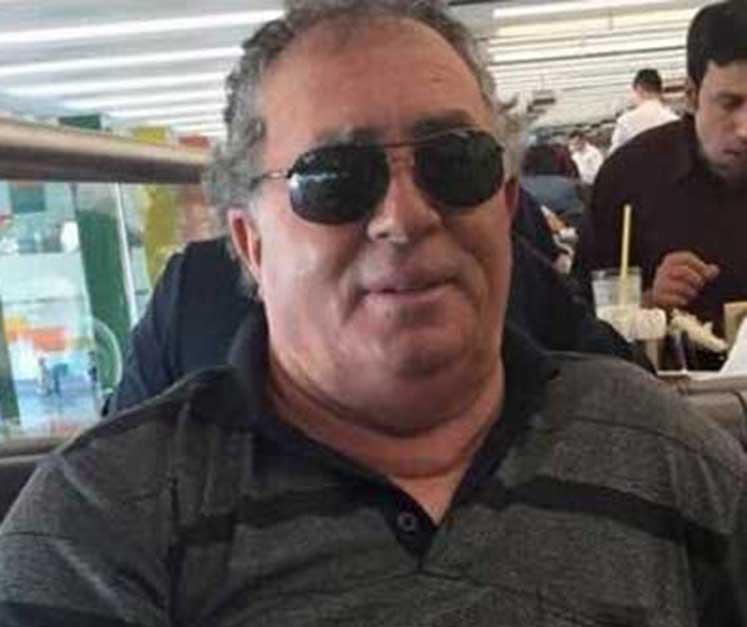 Photo of Öznergiz'i kaybettik
