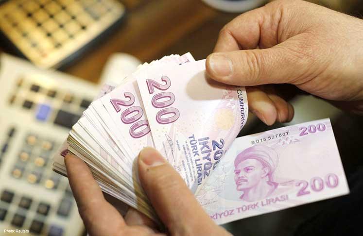 Photo of Balıkçılara 298 bin TL'lik balon balığı ödemesi