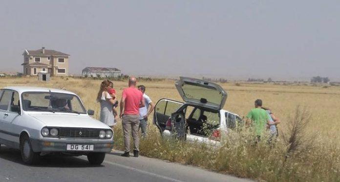 serdarlı-kaza