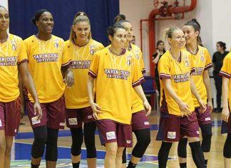 yakındoğu kadınlar basketbol