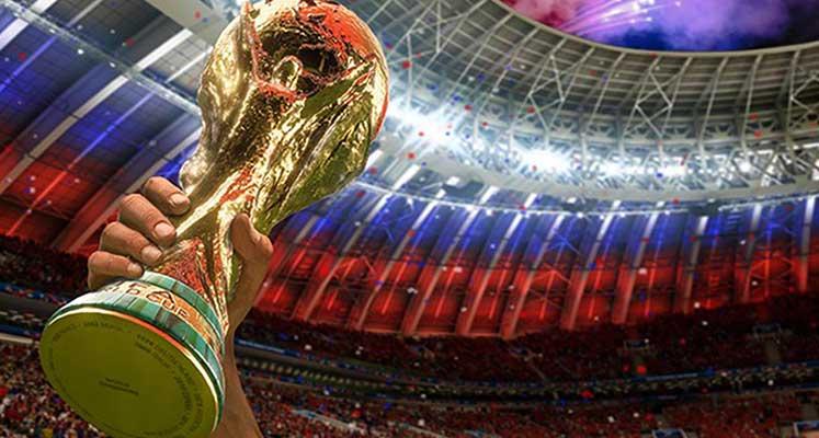 Photo of Dünya Kupası'nın Rus ekonomisine katkısı 14,6 milyar dolar