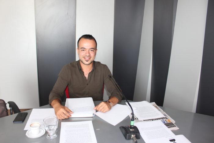 Photo of Uzman Biyolog Radyo Havadis'teydi