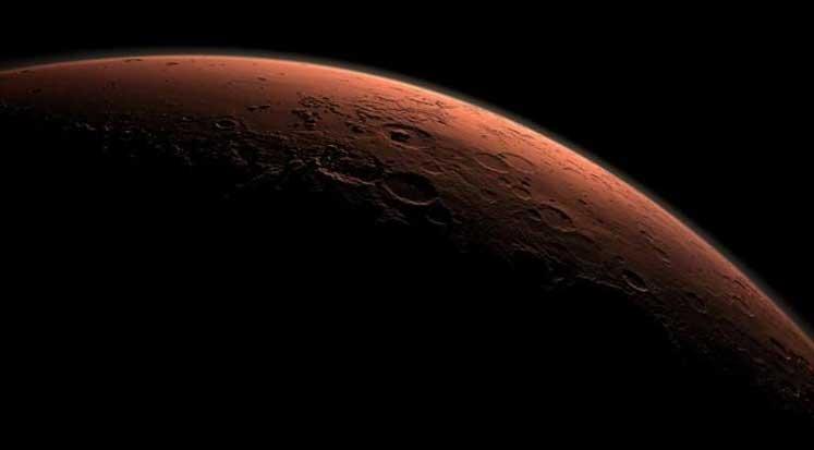 Photo of NASA, Mars hakkında açıklama yapacağı duyurdu