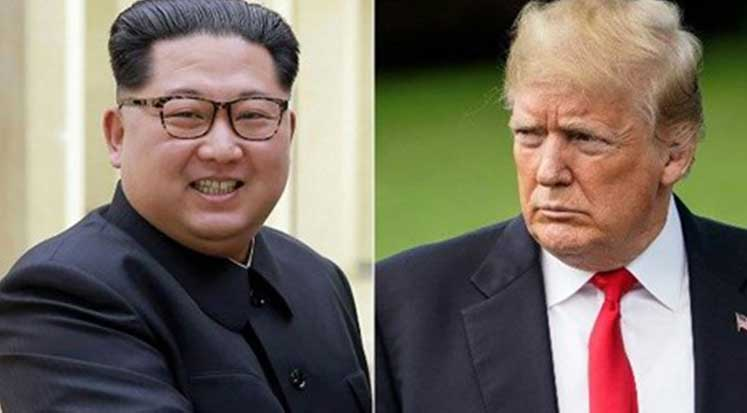 Photo of Trump-Kim zirvesinin maliyeti 20 milyon dolar