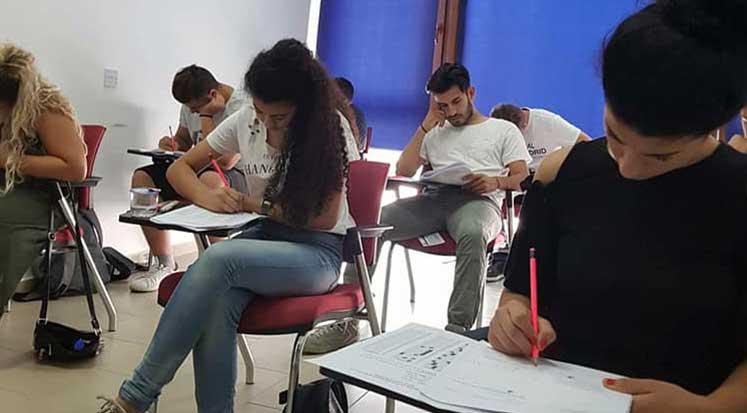 Photo of 20 Haziran'da, KAÜ Burs ve Yerleştirme Telafi Sınavı