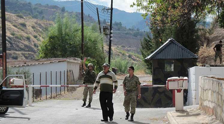 Photo of Aplıç Sınır Kapısı ihaleye çıkarıldı