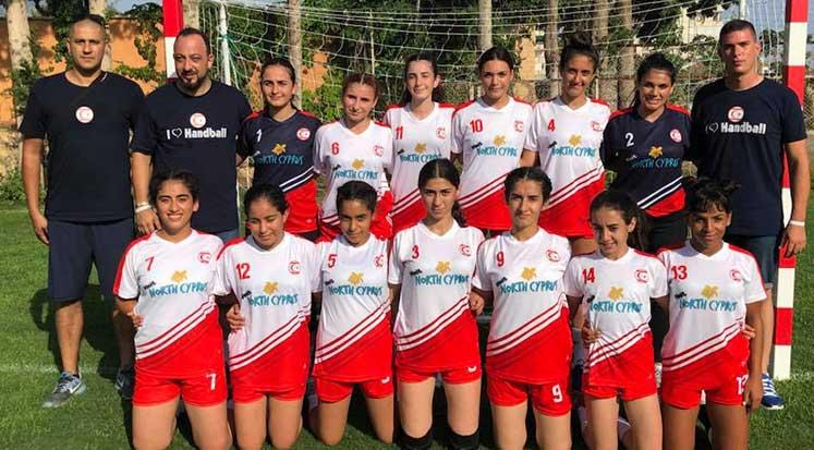 Photo of Yıldız kızlarımız Trabzon'u farklı mağlup etti