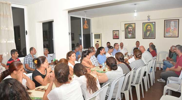 """Photo of Adalıer: """"Kent konseyleri oluşturulacak, Mağusa tüm kültürleri kucaklayacak"""""""