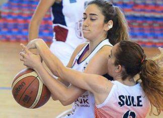 basketbol kadınlar
