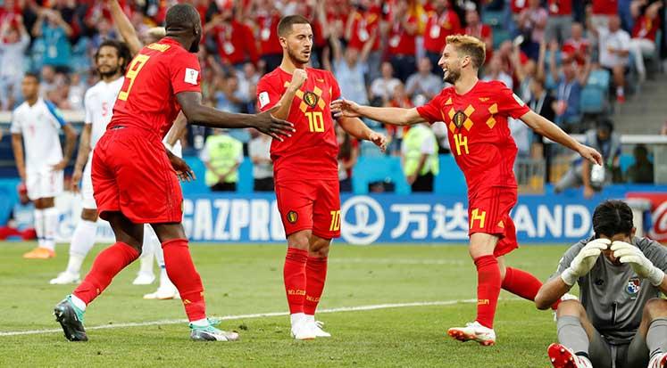 Photo of Lukaku şov: Belçika 3-0 Panama