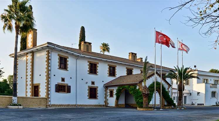 Photo of Cumhurbaşkanı Akıncı, yarın Uluçay, Tatar ve Şefik'le görüşecek