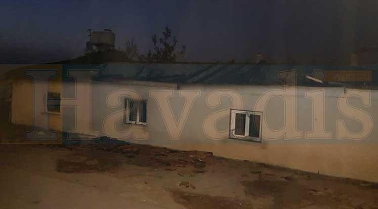 Photo of Ev Yangını