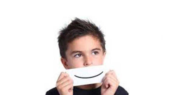 gülümseme