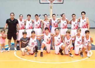 gaü-ydü basketbol