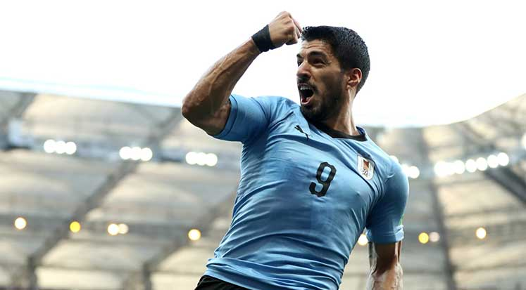 Photo of Uruguay ikinci turda: 1-0