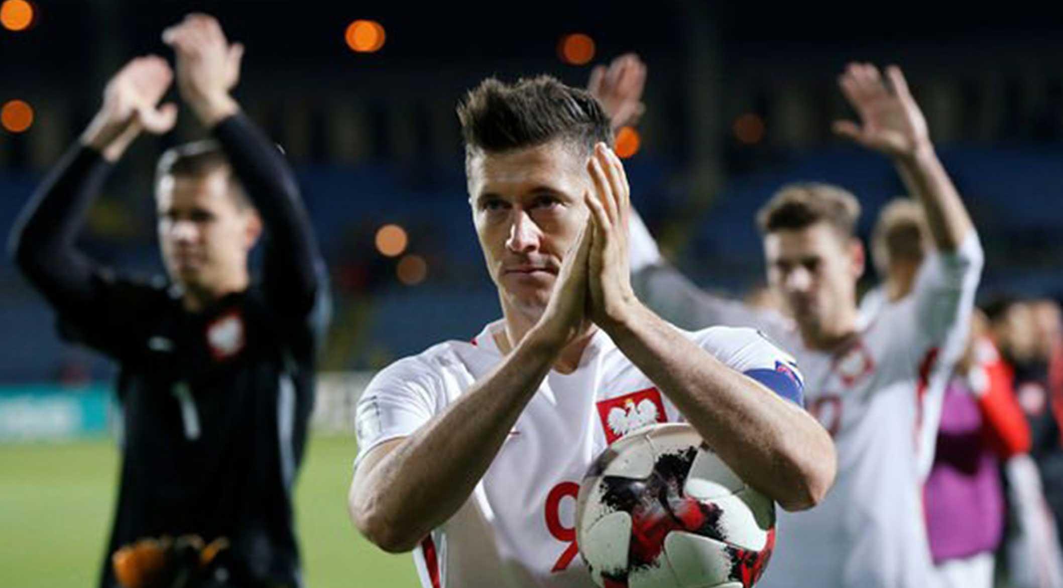 Photo of Kupaya veda: Polonya 0-3 Kolombiya