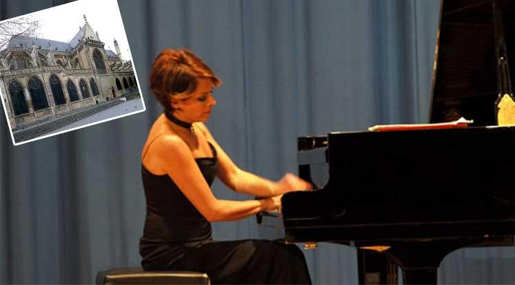 Photo of Rüya Taner Paris'te resital verecek