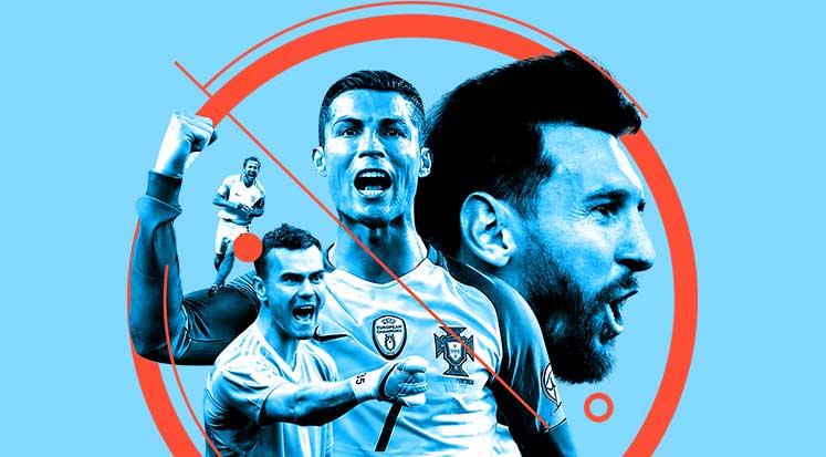Photo of 32 kulüp, 736 oyuncu: 2018 Dünya Kupası Rehberi
