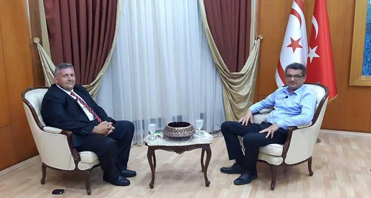 Photo of Erhürman: En büyük sorun TL'deki değer kaybı
