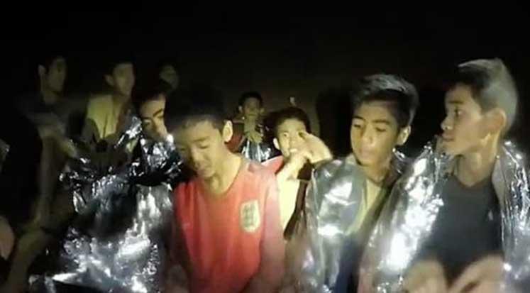 Photo of Mağaradan kurtarılanların sayısı 11'e yükseldi