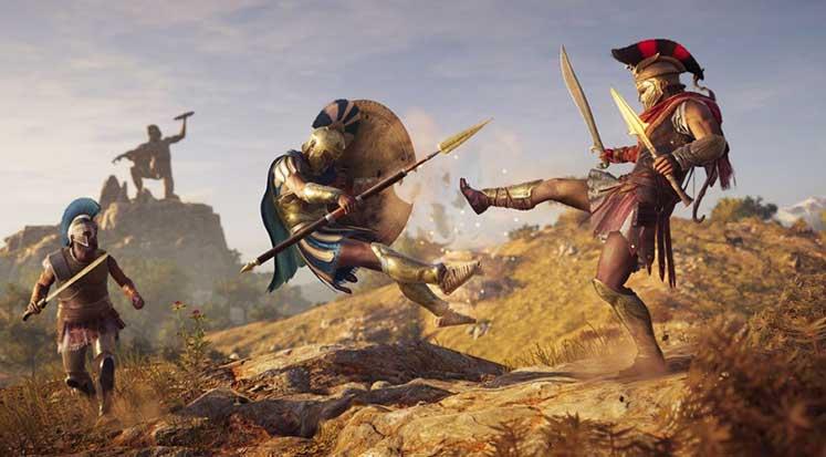 Photo of Assassin's Creed Odyssey çıkış tarihi, fiyat ve sistem gereksinimleri