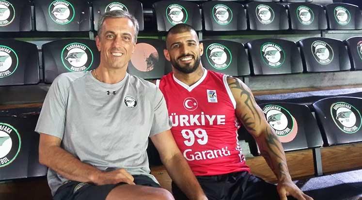 Photo of Öder – İbo buluştu