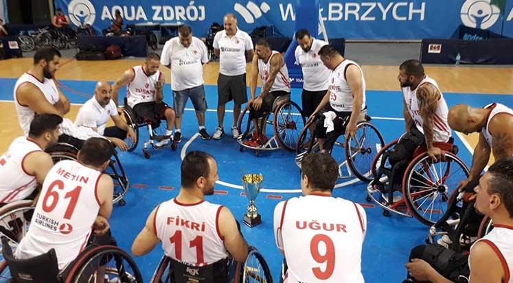 Photo of İbo'lu Türkiye üçüncü oldu