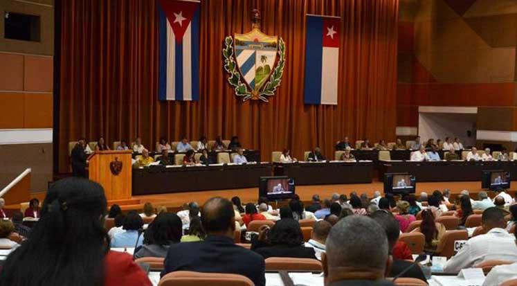 Photo of Küba'da komünizm anayasadan çıkarıldı
