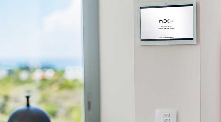 Photo of Evinizi modunuza uyduran teknoloji Kıbrıs Town Houses'da
