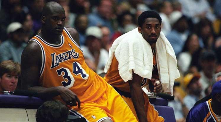 Photo of NBA efsanesi  O'Neal büyük tehlike atlattı