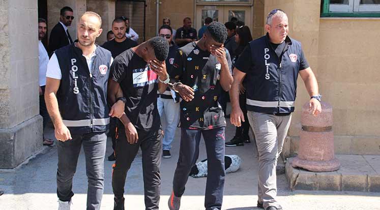 Photo of Satıcı cezaevine alıcılar serbest