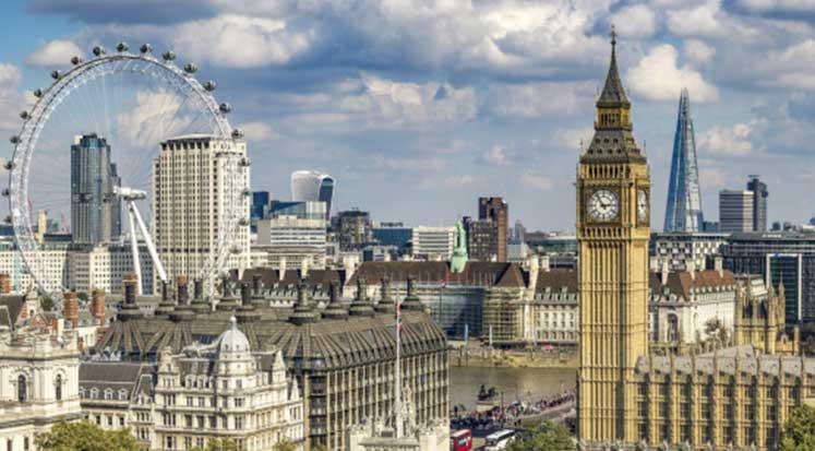 Photo of 5 yılda 85 bin Türk Londra'dan ev aldı
