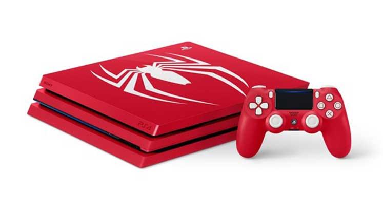 Photo of Sony'nin yeni PlayStation 4 Pro tasarımı ilk kez görüntülendi