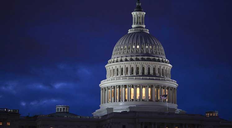Photo of ABD Senatosu Dış İlişkiler Komitesi, Türkiye'ye yaptırım öngören tasarıyı kabul etti