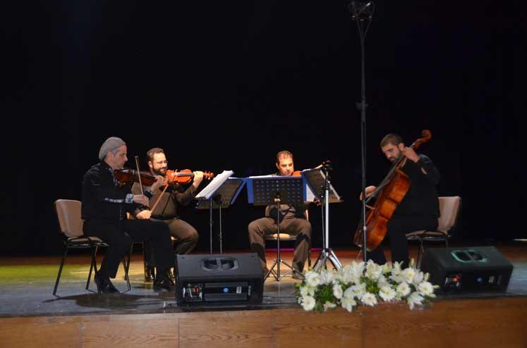 Photo of DAÜ 3.KKTC Uluslararası Korolar Festivali başladı