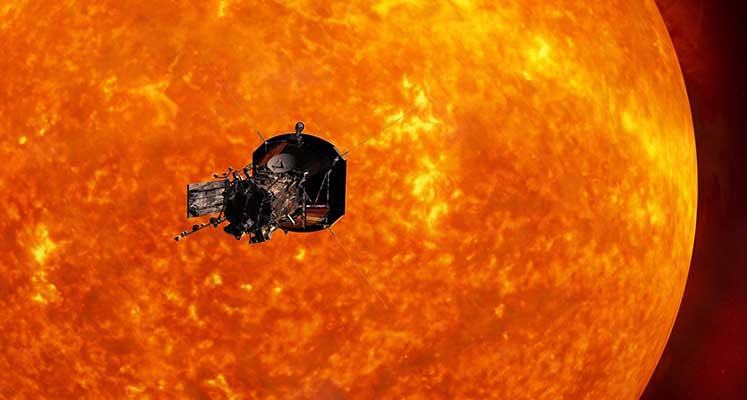 Photo of NASA, Güneş'i keşfedecek