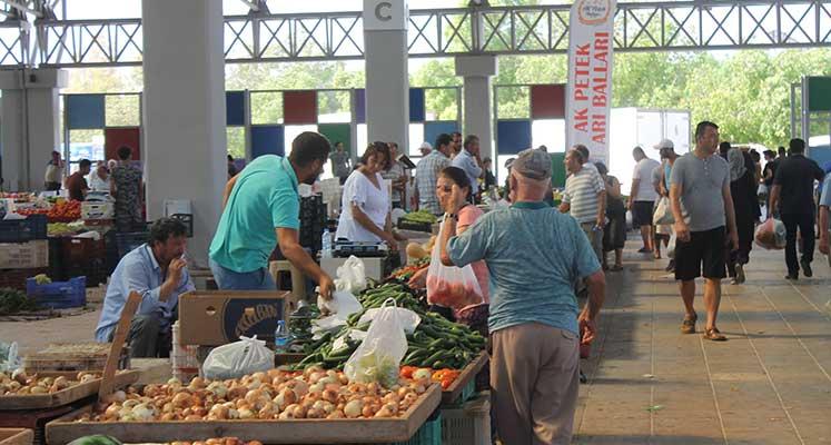 Photo of Pazar yerli ürüne hasret