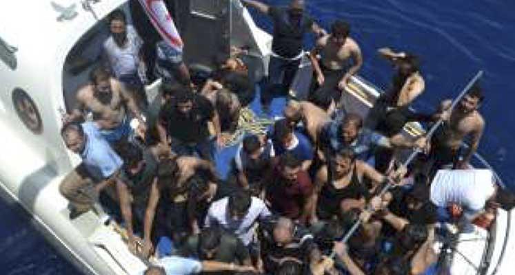 Photo of Yunanistan'da Türkiye alarmı