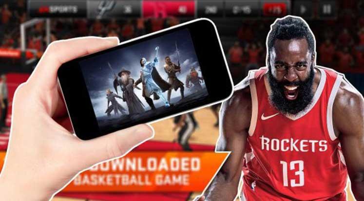 Photo of En iyi grafikli mobil oyunlar #1